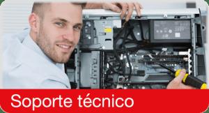 Soporte técnico de alquiler de Impresoras fotocopiadoras y scanners