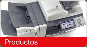 productos Impresoras fotocopiadoras